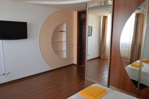 Tamanskaya 26 Apartment - фото 8