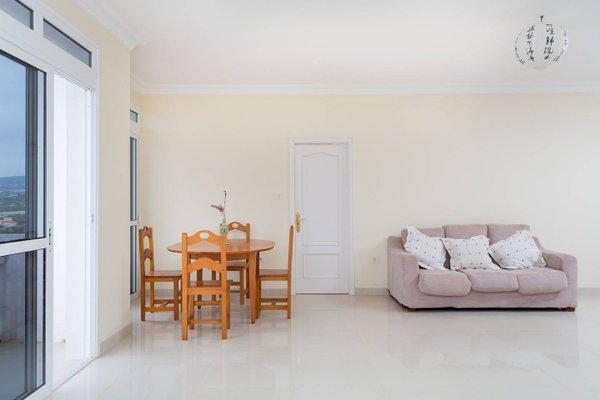 Apartment Tijoco Adeje - фото 40