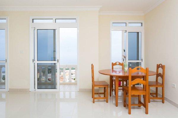 Apartment Tijoco Adeje - фото 1