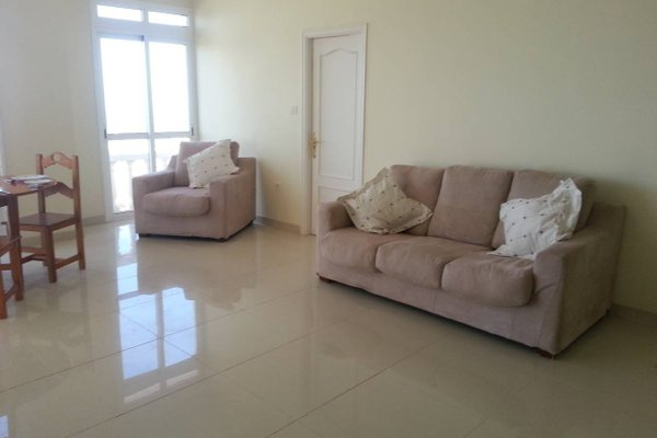 Apartment Tijoco Adeje - фото 13