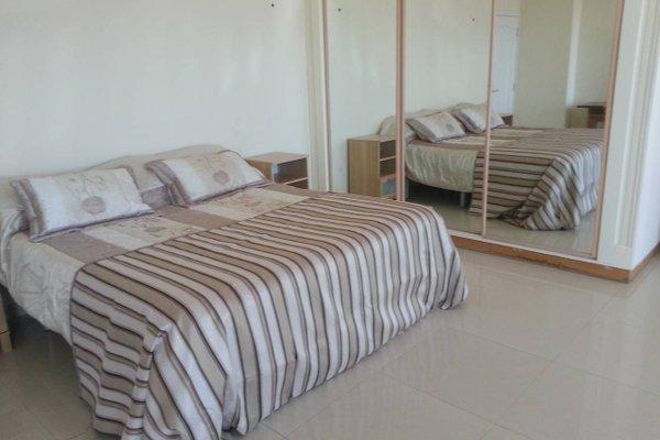 Apartment Tijoco Adeje - фото 14
