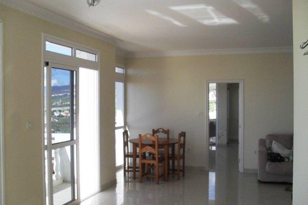 Apartment Tijoco Adeje - фото 19