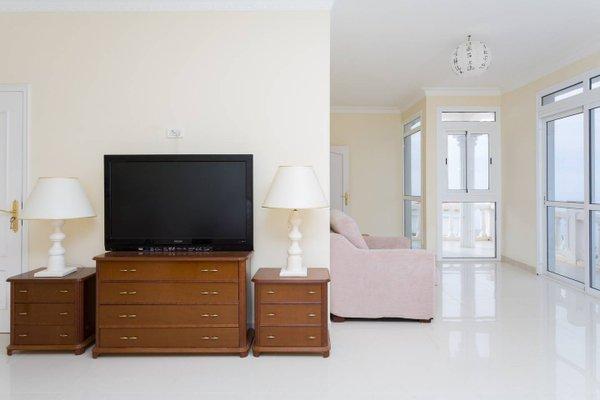 Apartment Tijoco Adeje - фото 4