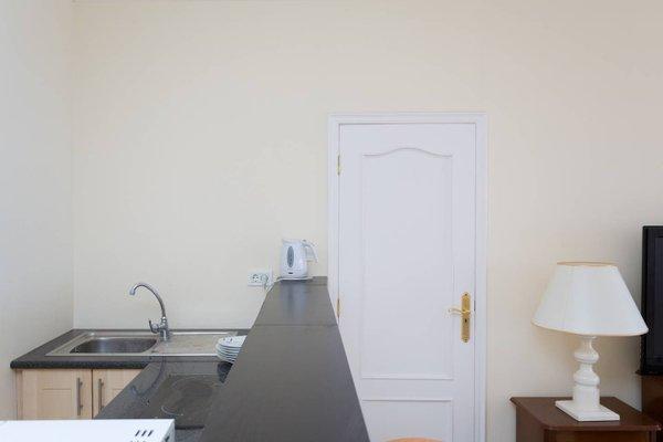 Apartment Tijoco Adeje - фото 5