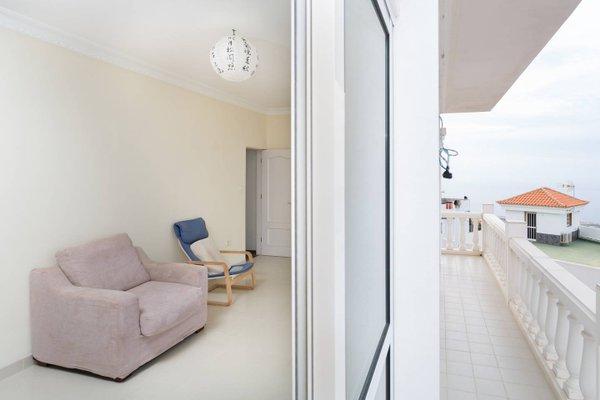 Apartment Tijoco Adeje - фото 6