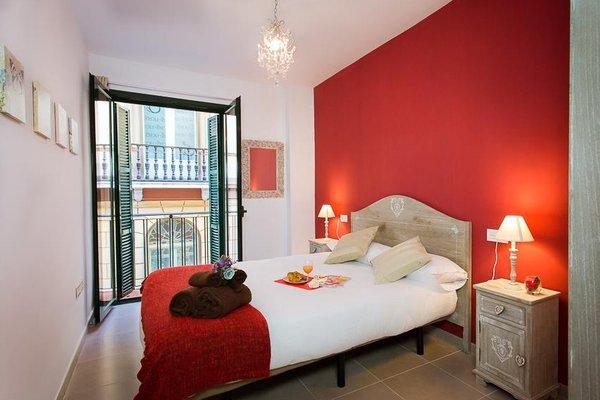 Holidays2Malaga Flamenco Apartments - фото 50
