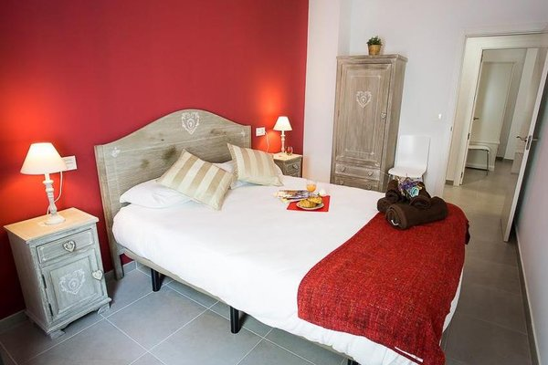 Holidays2Malaga Flamenco Apartments - фото 5