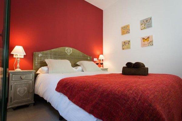 Holidays2Malaga Flamenco Apartments - фото 6