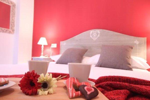 Holidays2Malaga Flamenco Apartments - фото 7