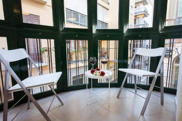 Holidays2Malaga Flamenco Apartments - фото 8