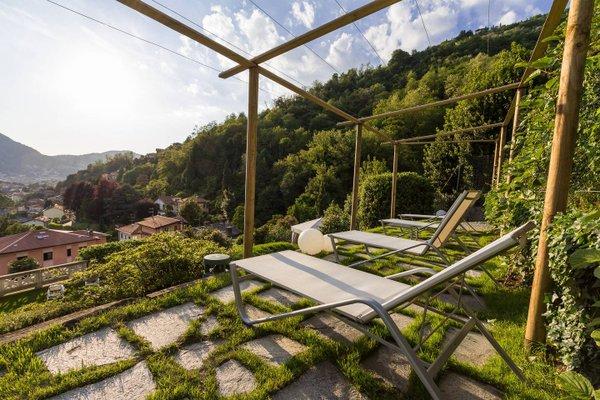 Casa Vacanza La Villa - фото 12