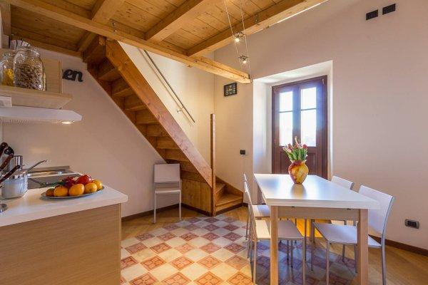 Casa Vacanza La Villa - фото 2