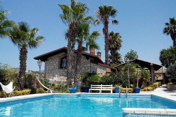 Botanical Park Garden Cactus - фото 43