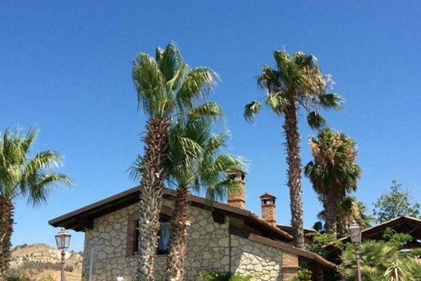 Botanical Park Garden Cactus - фото 23