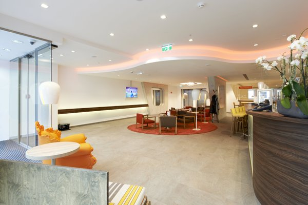 Simm's Hotel - фото 19