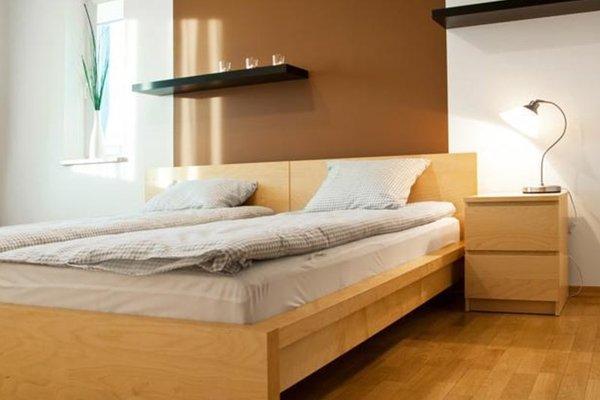 Apartment Lucka - фото 10