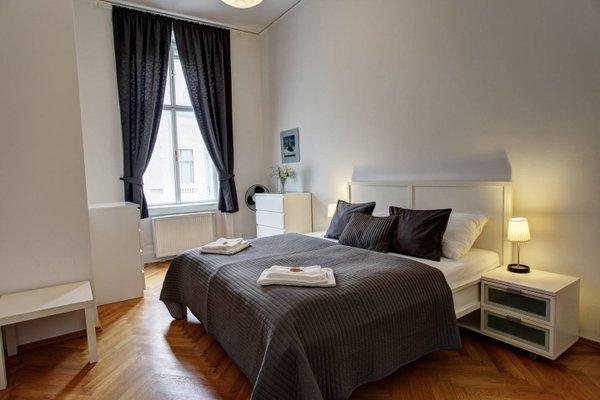 Gasser Apartments - Altstadt City Center - фото 34