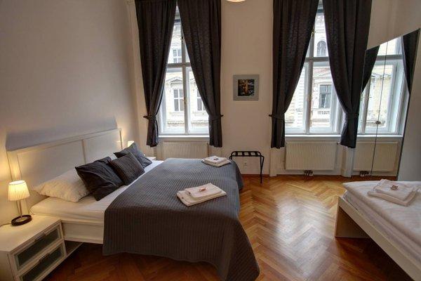 Gasser Apartments - Altstadt City Center - фото 1