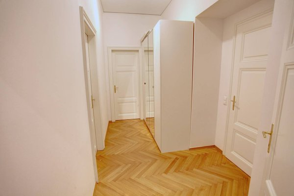 Gasser Apartments - Altstadt City Center - фото 11