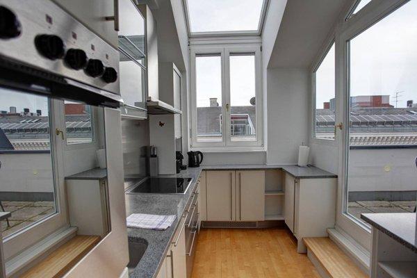 Gasser Apartments - Altstadt City Center - фото 13