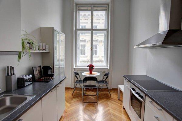 Gasser Apartments - Altstadt City Center - фото 14