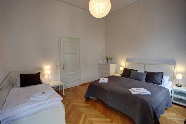 Gasser Apartments - Altstadt City Center - фото 2