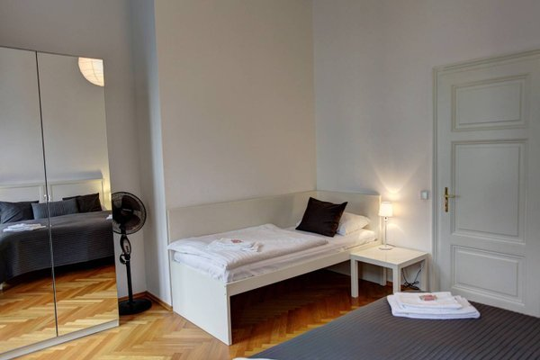 Gasser Apartments - Altstadt City Center - фото 4