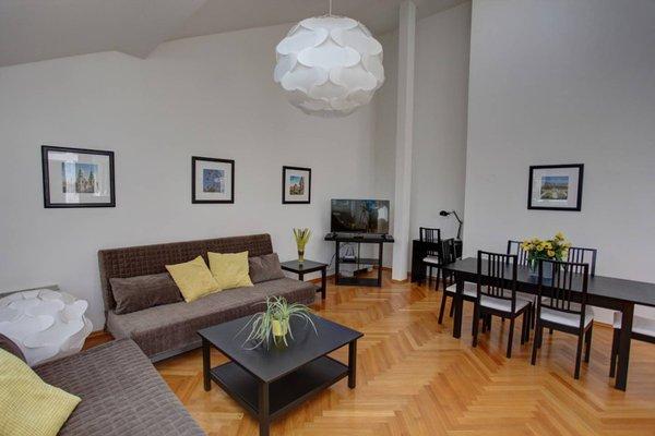 Gasser Apartments - Altstadt City Center - фото 5