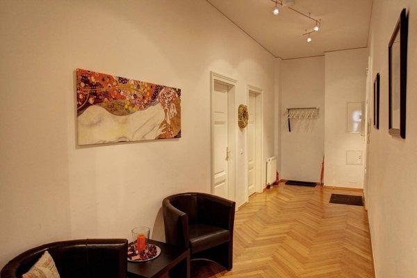 Gasser Apartments - Altstadt City Center - фото 7