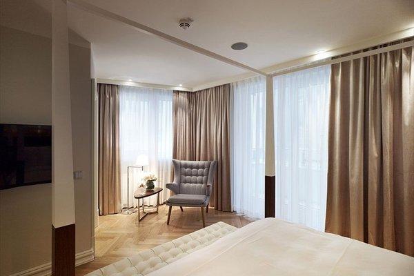 Hotel Sans Souci Wien - фото 1