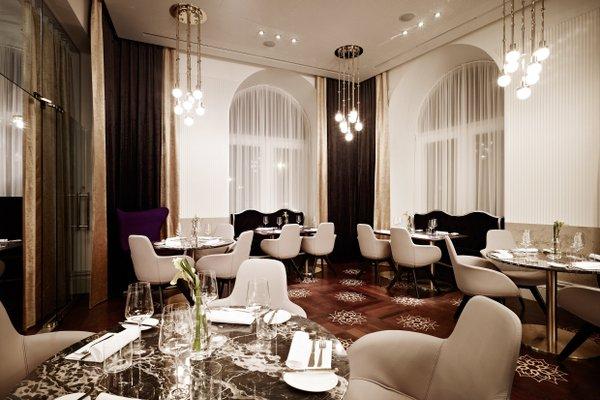 Hotel Sans Souci Wien - фото 14