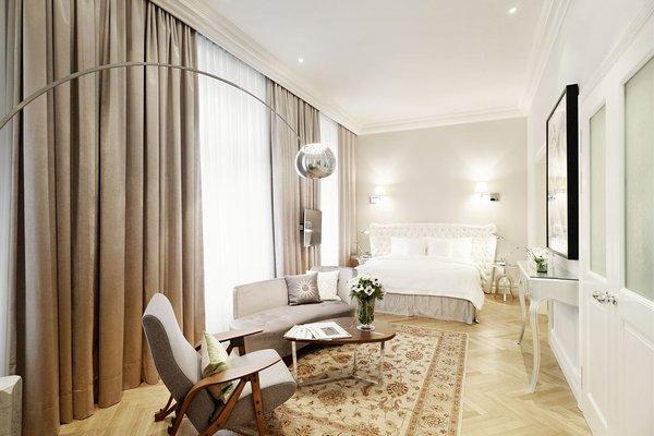 Hotel Sans Souci Wien - фото 19