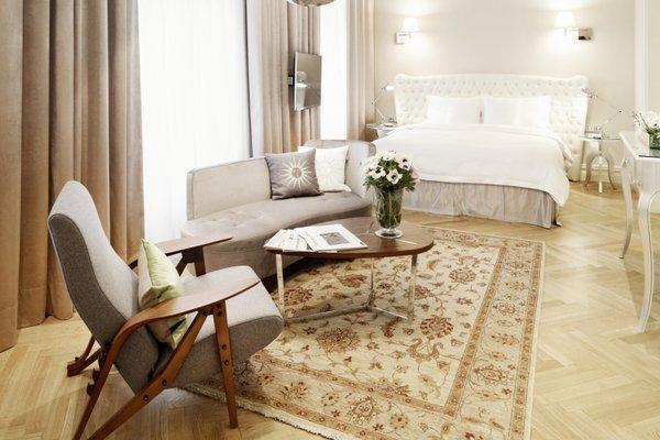 Hotel Sans Souci Wien - фото 20