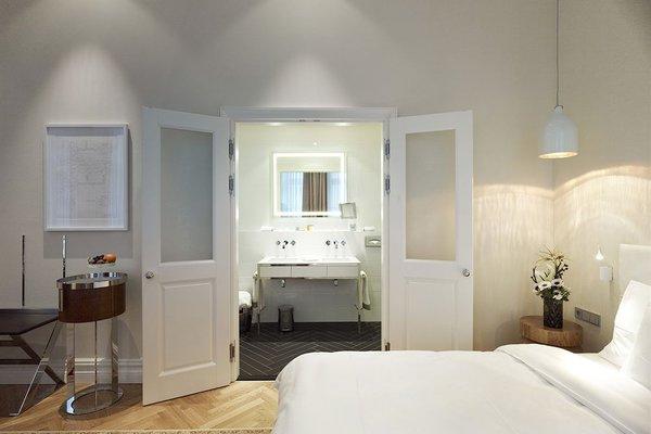 Hotel Sans Souci Wien - фото 3