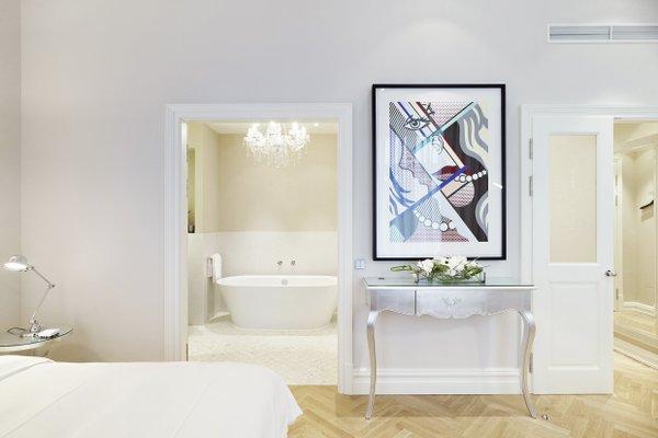 Hotel Sans Souci Wien - фото 9