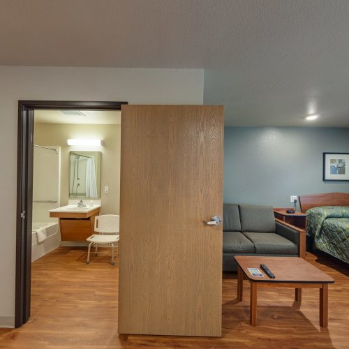 Photo of WoodSpring Suites Indianapolis Lawrence
