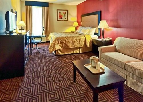 Photo of Quality Inn & Suites NJ State Capital Area