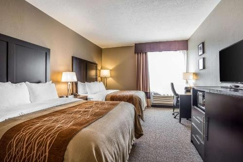 Photo of Comfort Inn & Suites Vernal - National Monument Area