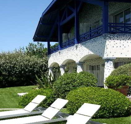 Villa L'Arche - фото 19