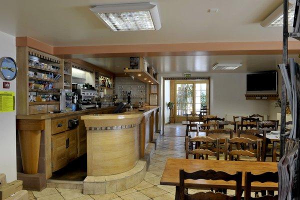 Hotel Restaurant Noblia - фото 10