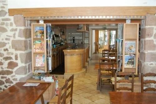 Hotel Restaurant Noblia - фото 12