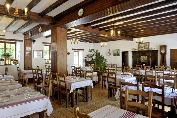 Hotel Restaurant Noblia - фото 14