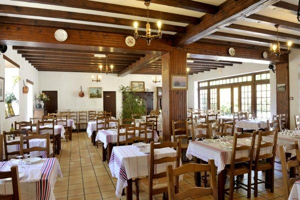 Hotel Restaurant Noblia - фото 16