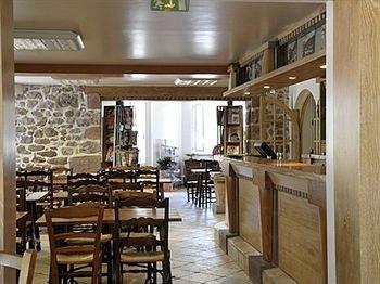 Hotel Restaurant Noblia - фото 9
