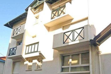 Appartement Irrintzina