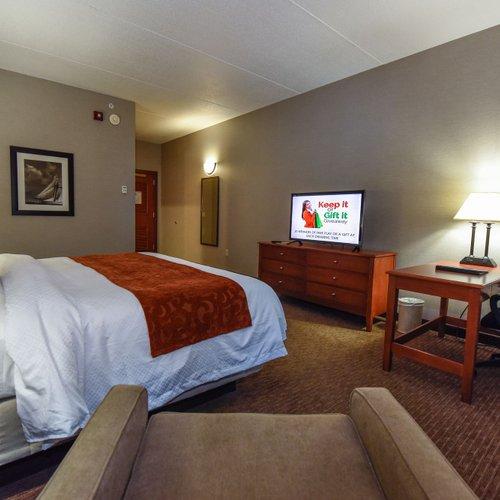 Photo of Wheeling Island Hotel-Casino-Racetrack