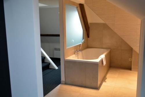 Hotel Gravensteen - фото 10