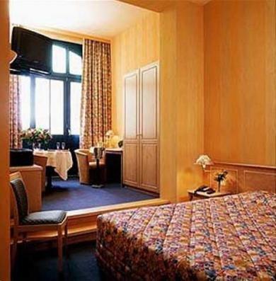 Hotel Gravensteen - фото 2