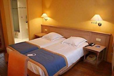 Hotel Gravensteen - фото 3