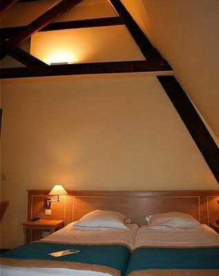 Hotel Gravensteen - фото 4